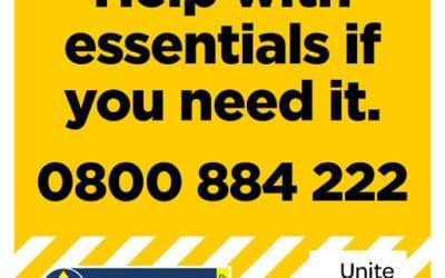Regional Emergency Management – 0800 Welfare Number