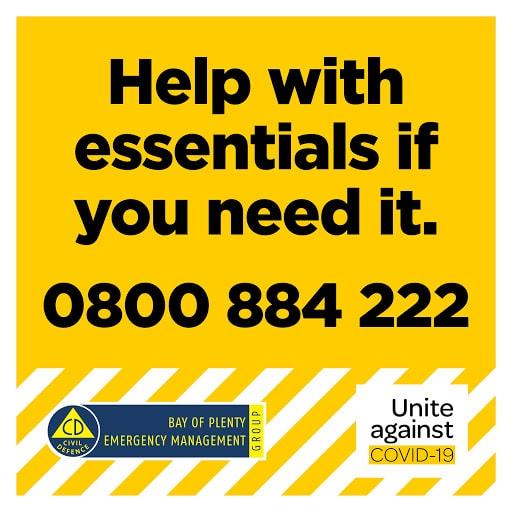 BOP Emergency 0800 number - Regional Emergency Management – 0800 Welfare Number