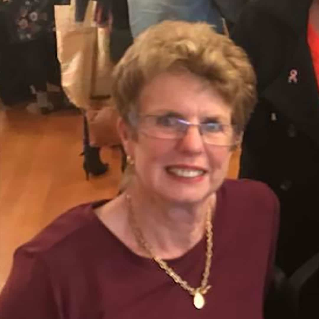 Kathy Webb - Learning & Development