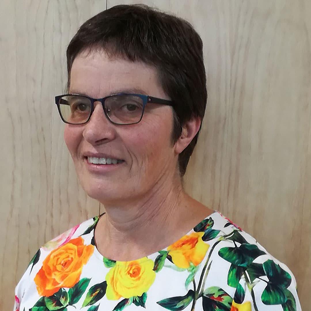 Liz Davis - General Manager