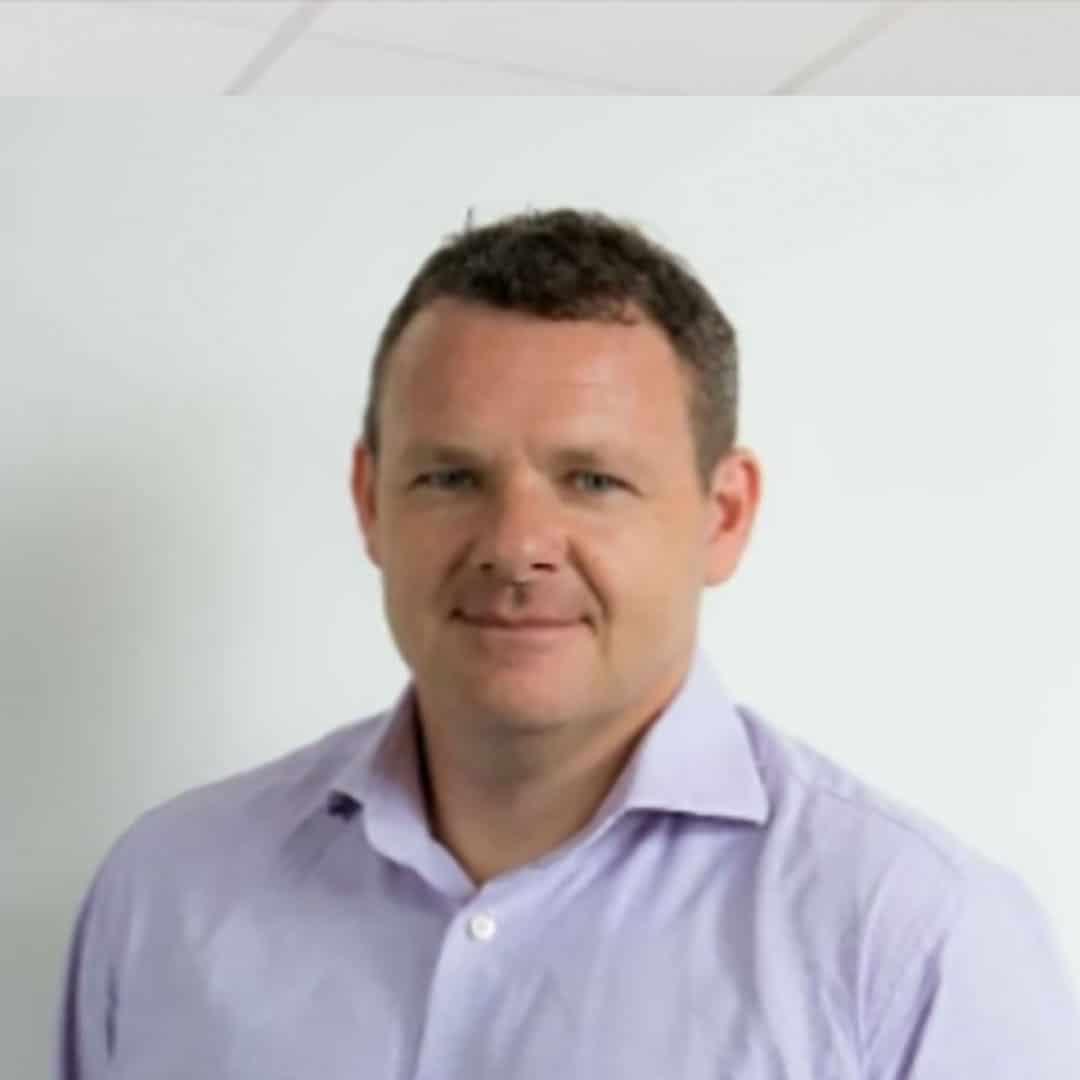 Nigel Tutt - SociaLink Trustee