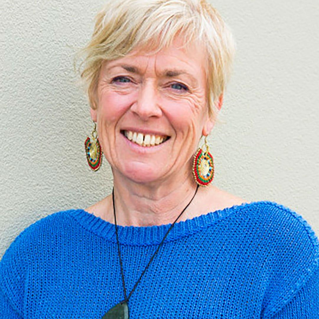 Tessa Mackenzie - SociaLink Chair