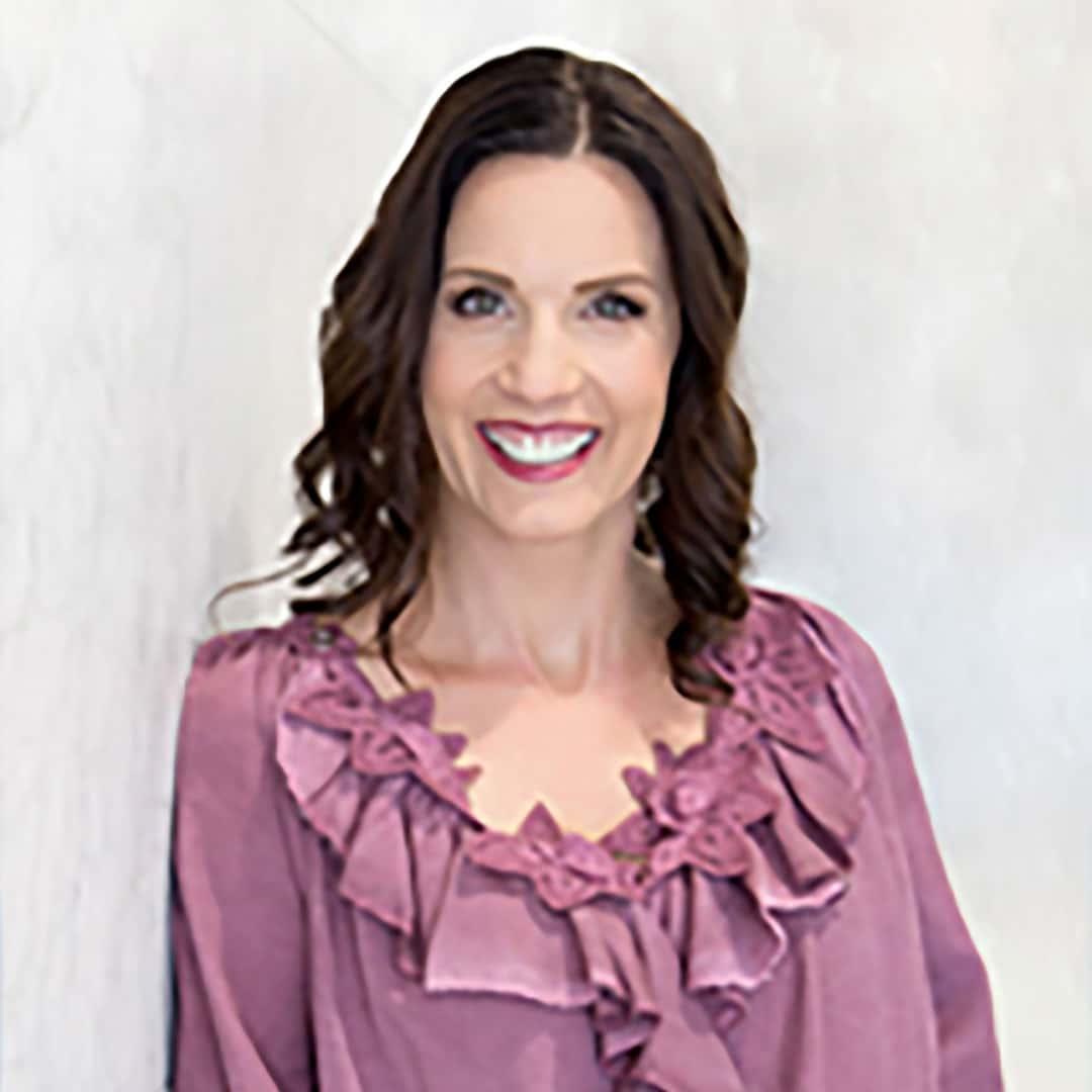 Tina Jennen - SociaLink Trustee