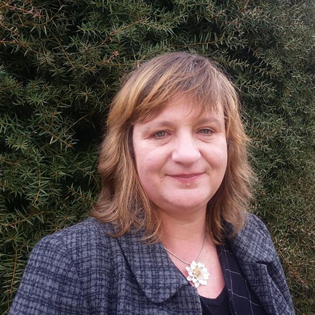 Tracy Stockman - Financial Administrator