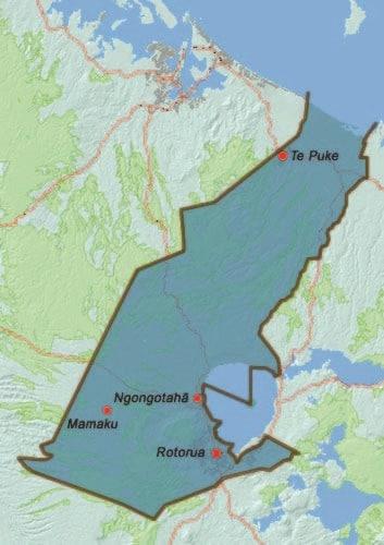 Rangiwewehi