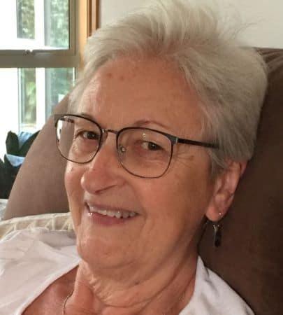 Ciska Vogelzang - Organisational Support Coordinator