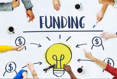 secrets of funding