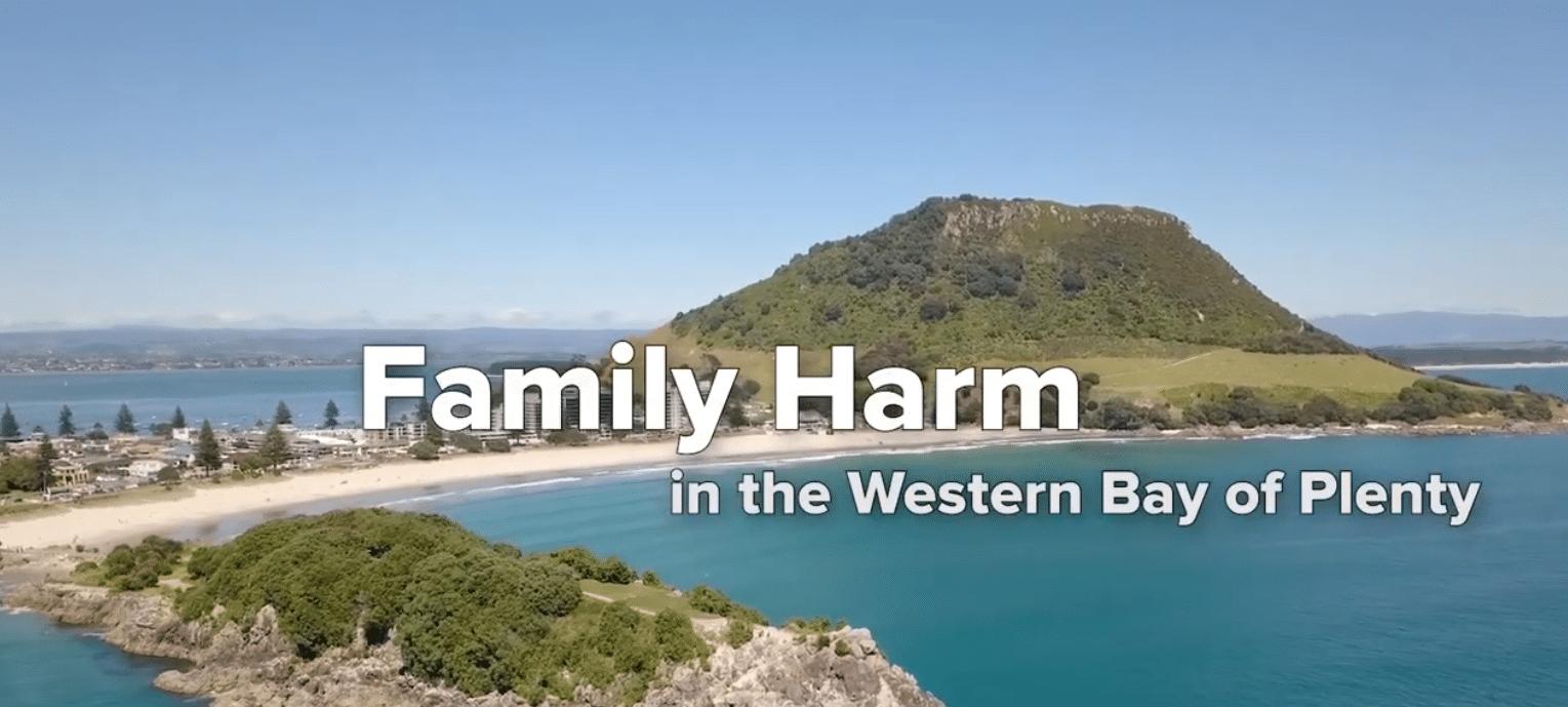 family harm